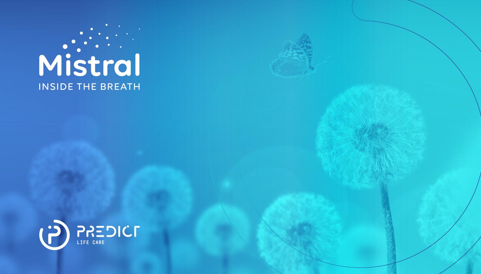Breath Analysis: un webinar sull'analisi del respiro il 6 ottobre 2021